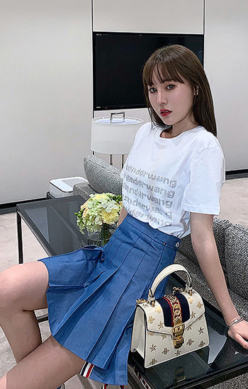 TOM *ST SKIRT [인기만점^^]